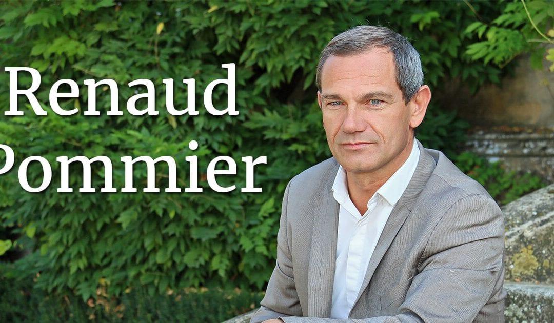 Renaud POMMIER