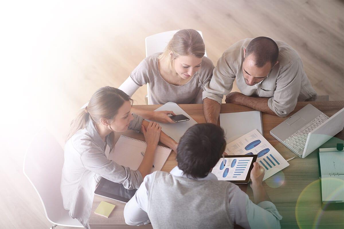 Pour garantir la réussite de chacune de nos missions, nous nous appuyons sur ces facteurs-clés de succès : vision globale de la mission et prise en compte de la spécificité de l'organisation de travail ; garantie d'une réponse efficiente car elle est co-construite avec le client ; un fonctionnement en mode projet dans une approche coopérative.